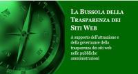 Collegamento alla Bussola della trasparenza
